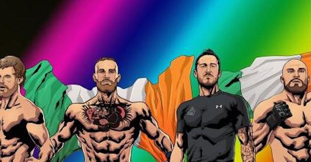 McGregor-Equality