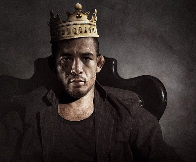 Король Альдо