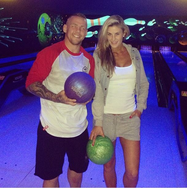 Kristie-McKeon-Ross-Pearson-girlfriend-pics1