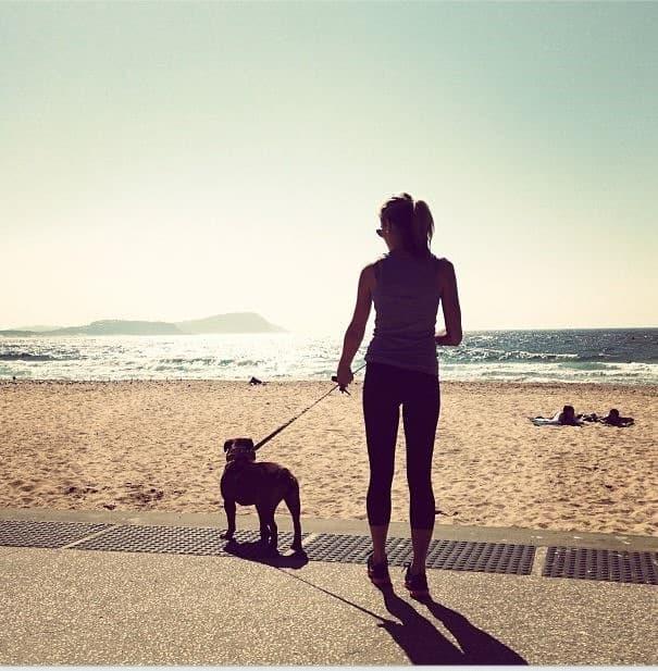 Kristie-McKeon-Ross-Pearson-girlfriend_photo