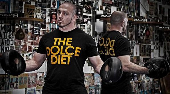 история диетолог для спортсмена