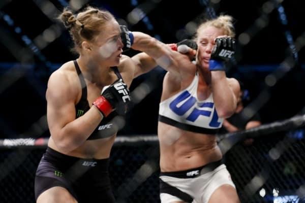 Расписание поединков по боксу и MMA Анонсы боев и