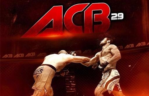 ACB 29 миниатюра