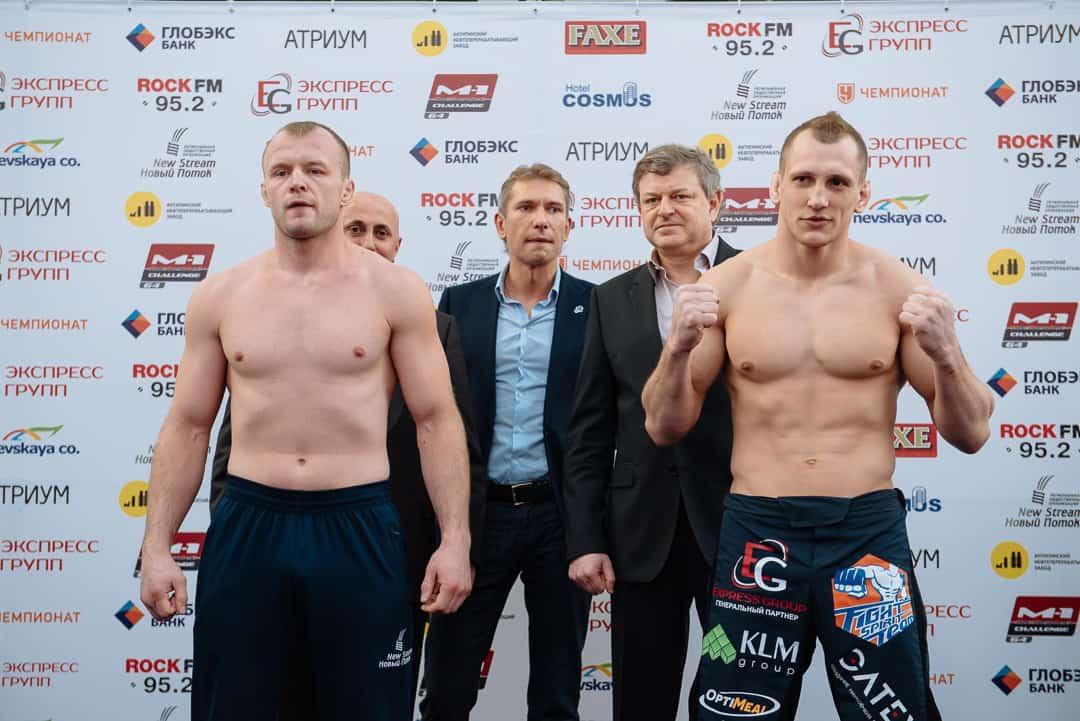 Alexander Shlemenko, Vyacheslav Vasilevsky (2)
