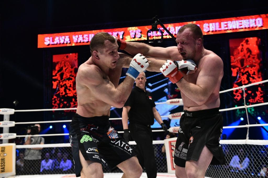 Alexander Shlemenko, Vyacheslav Vasilevsky (3)