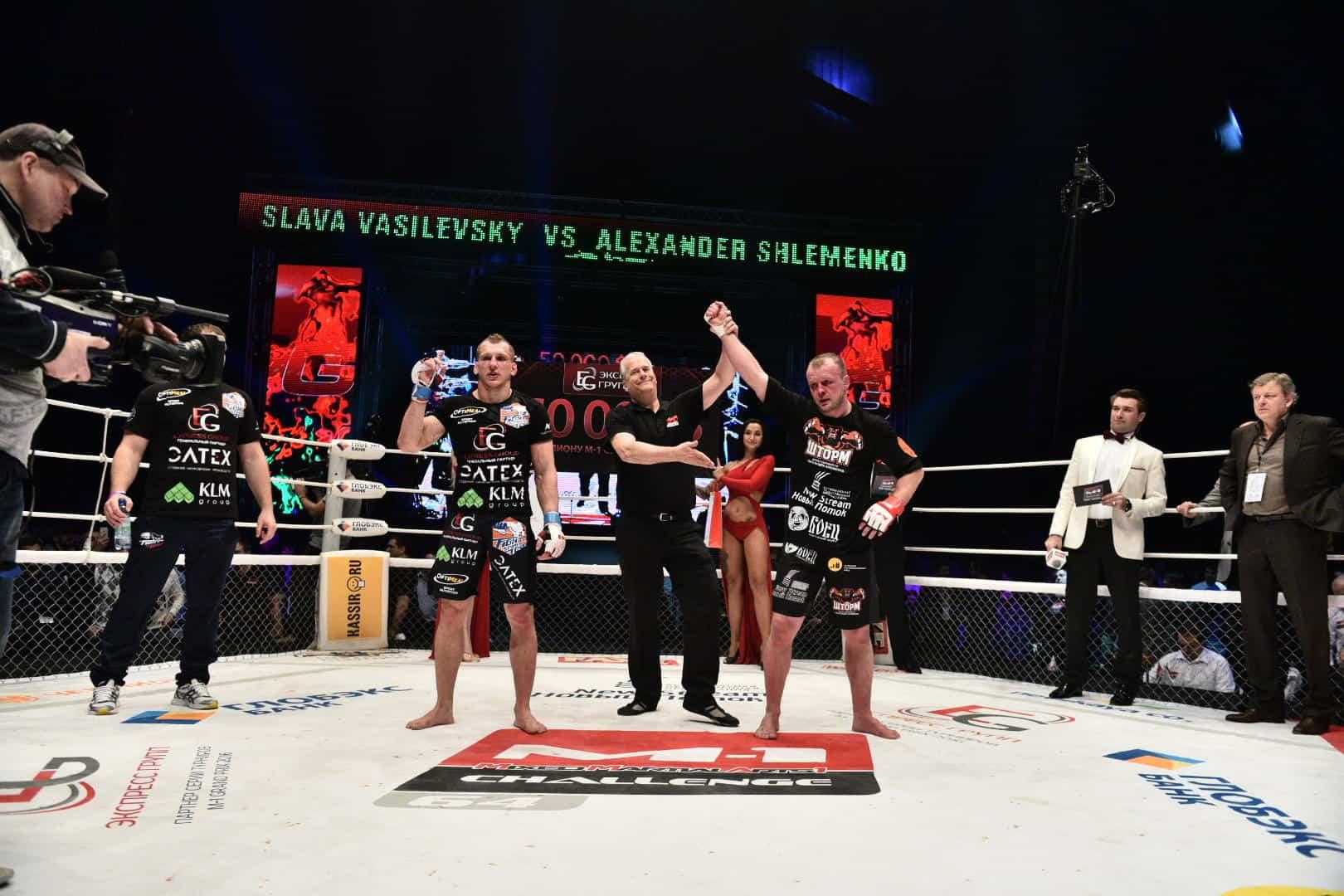 Alexander Shlemenko, Vyacheslav Vasilevsky (6)