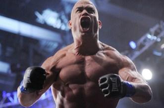Ветераны UFC
