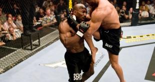 UFC 43 – Vitor Belfort TKO Marvin Eastman