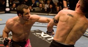 UFC 56 – Rich Franklin KO Nate Quarry