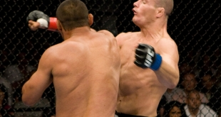 UFC 100 – Dan Henderson KO Michael Bisping
