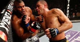 UFC 156 – Bigfoot Silva KO Alistair Overeem
