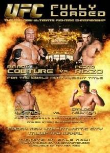 UFC 31