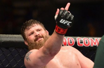 факты UFC Fight Night 95