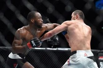 MMA: UFC 204-Edwards vs Tumenov