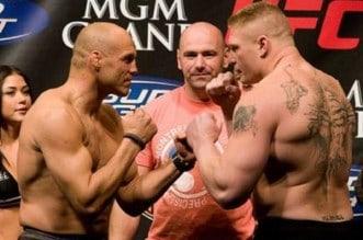 Пятерка несправедливых титульных поединков в исории UFC