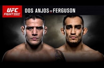 Ставки на бои UFC Fight Night 98