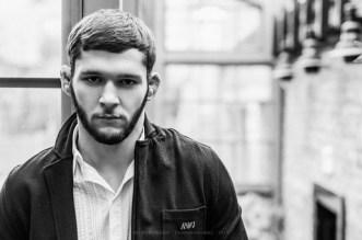 Интервью Александра Шаблия