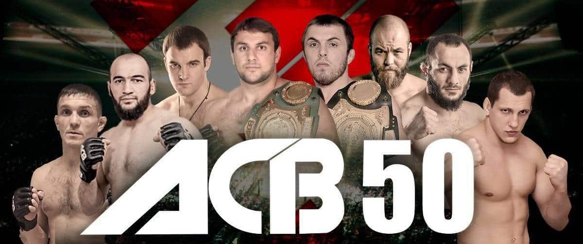 ACB 50