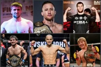 Шесть бойцов, которые могут усилить UFC
