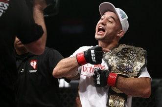 Марлон Мораес хочет драться в UFC