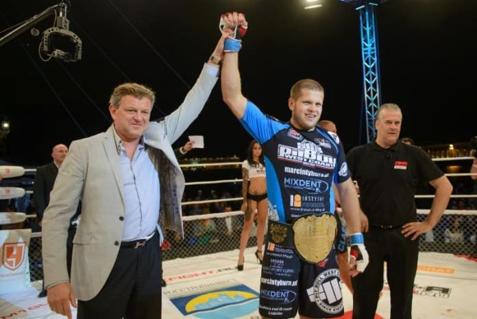 M-1-Global-promoter-Vadim-Finkelchtein-and-M-1-Challenge-heavyweight-champion-Marcin-Tybura