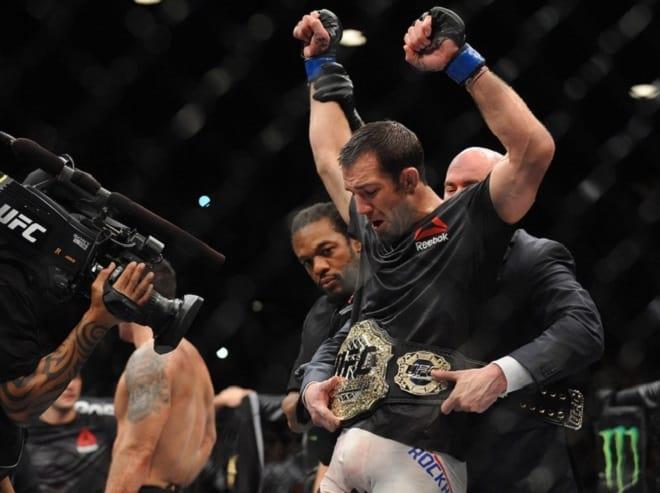 Три звезды турнира UFC 194: Aldo vs. McGregor