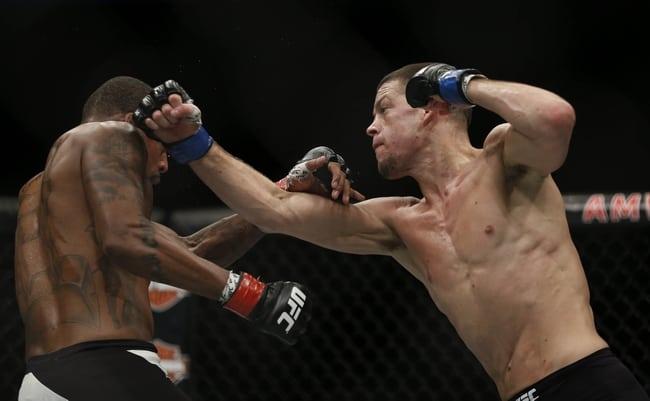 Топ-20 интересных фактов по итогам турнира UFC on FOX 17