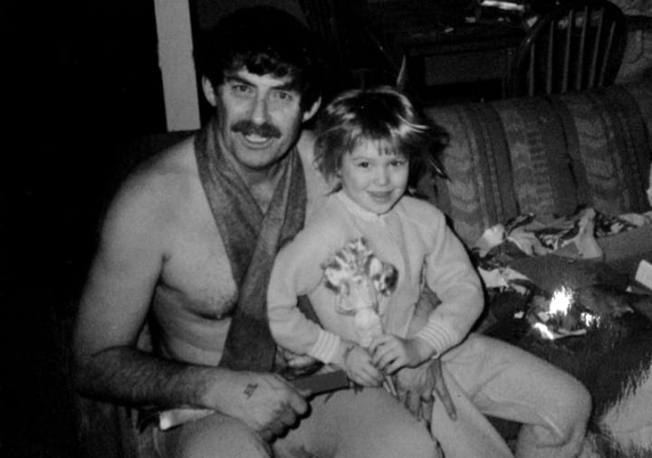 Ronda-Rousey-father-Ron-Rousey-picture