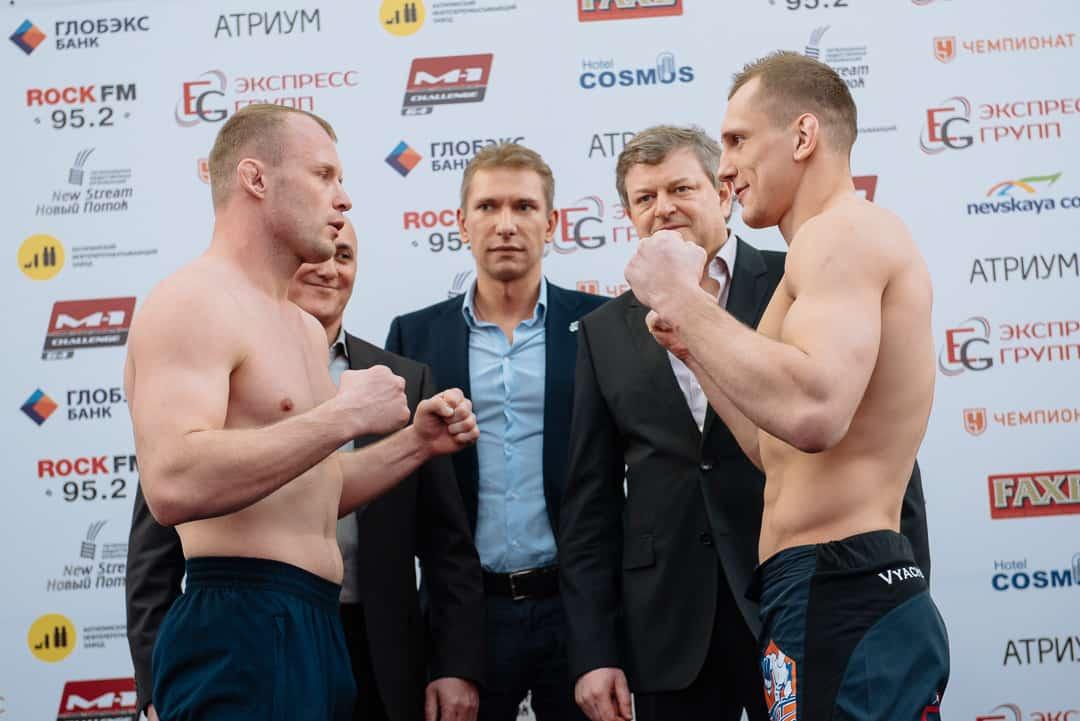 Alexander Shlemenko, Vyacheslav Vasilevsky