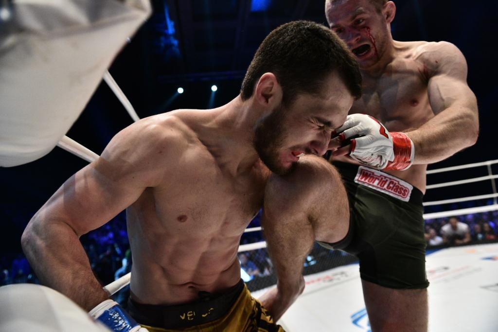 Pavel Vitruk, Sergey Morozov (3)