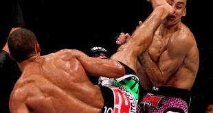 UFC 142 – Edson Barboza KO Terry Etim