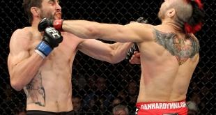 UFC 120 – Carlos Condit KO Dan Hardy