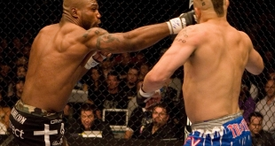"UFC 71 – Quinton ""Rampage"" Jackson KO Chuck Liddell"