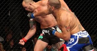UFC Fight Night – Bigfoot Silva KO Travis Browne