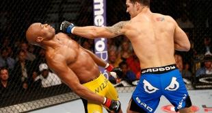 UFC 162 – Chris Weidman KO Anderson Silva