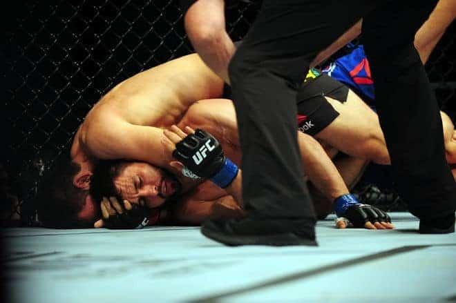 факты UFC on FOX 21