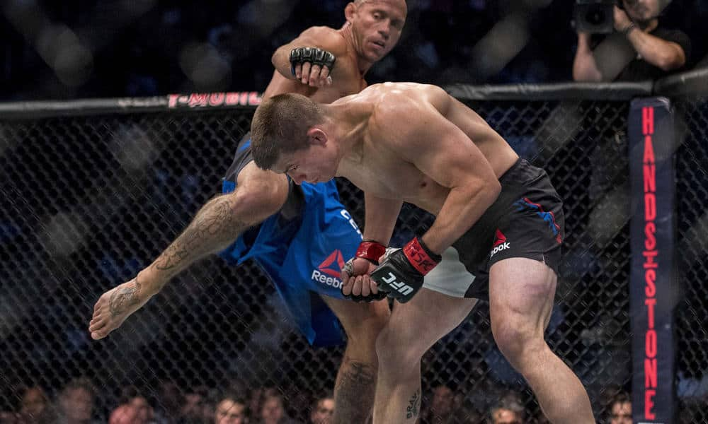 факты UFC 202