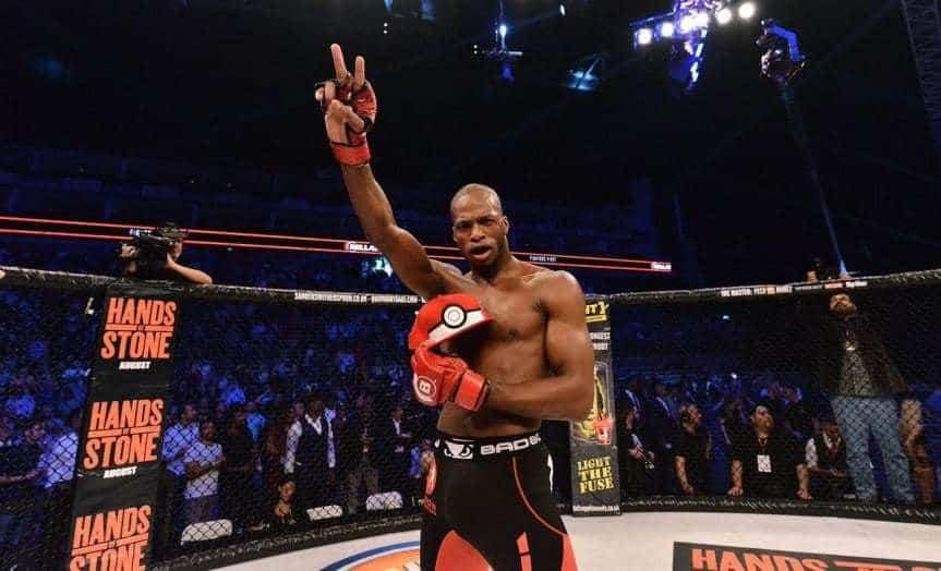 Кто на свободного агента? 5 потенциальных соперников для Жоржа Сен-Пьера за пределами UFC