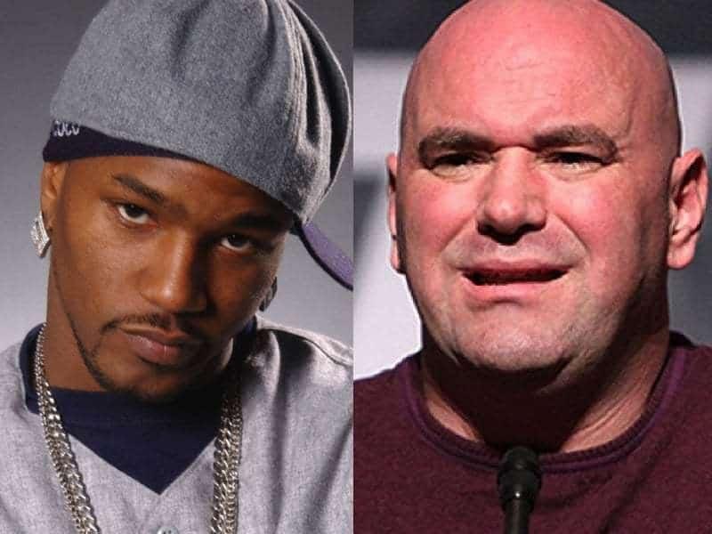 UFC и Дане Уайту грозит суд за нарушение авторских прав