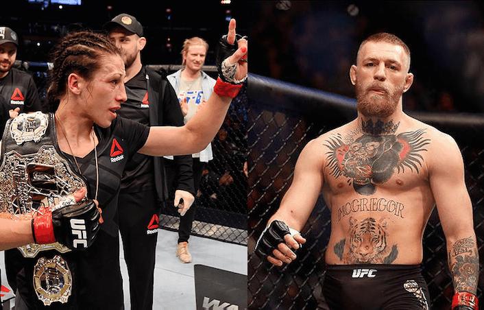 Йенджейчик будет защищать титул в Европе, руководство UFC готово приструнить МакГрегора и другие слухи из-за океана
