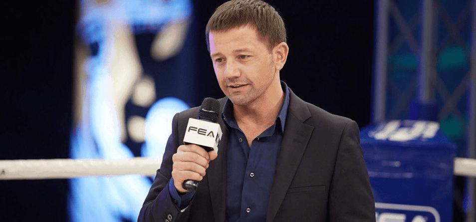 «В Европе так и напрашивается промоушен – реальный конкурент UFC». Каким путем идет ММА в Молдове