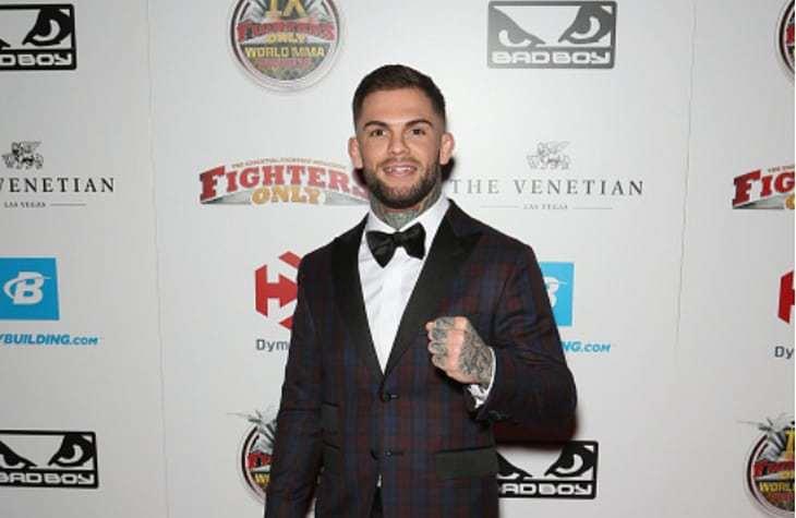 World MMA Awards 2017