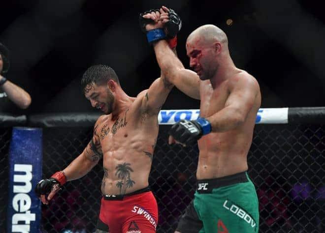 факты UFC Fight Night 108