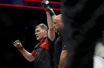 Рейтинг бойцов UFC