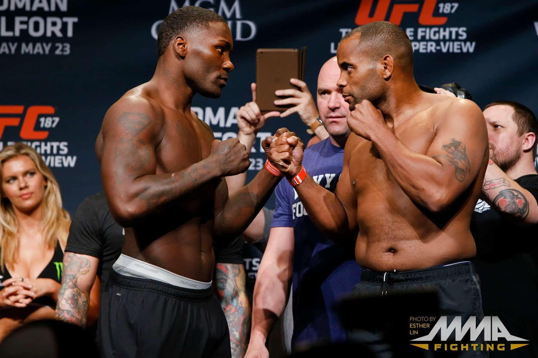 Где и как смотреть UFC 210. Памятка фанату ММА