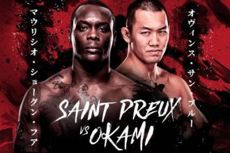 результаты UFC Fight Night 117