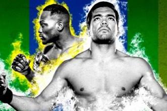 Прямая трансляция UFC Fight Night 119