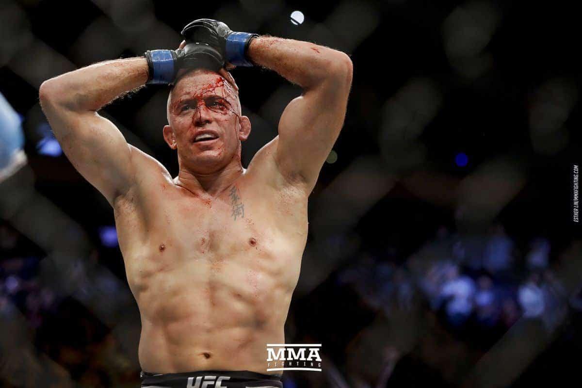 Джордж Сент-Пьер оправдывает супербои и фрик-шоу в UFC