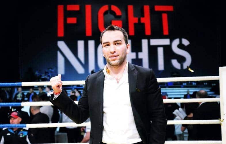 Камил Гаджиев об отмене турниров ACB, соглашении M-1 и UFC и перспективах Fight Nights