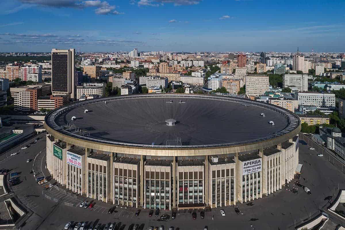 UFC подписали контракт на проведение турнира в России. Официально!